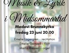 Musik & Lyrik