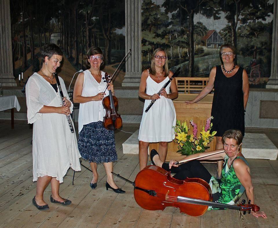 Gemzell Musikommunikation